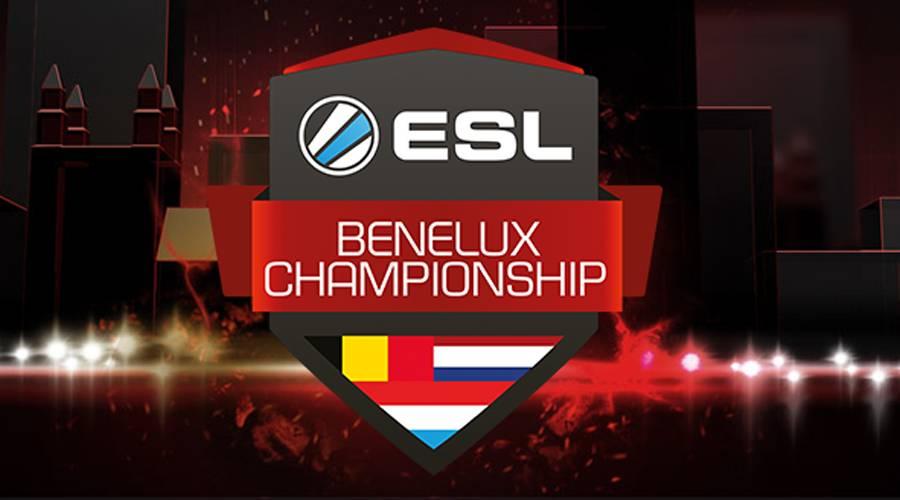 L'ESL Benelux Championship Season 5 annoncé!