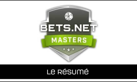 HellRaisers remporte la Bets.net Masters