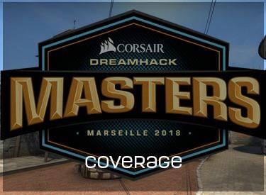 DH Masters Marseille: Astralis l'emporte devant NaVi