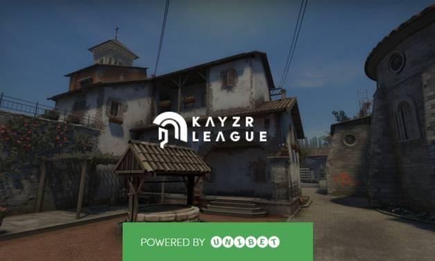 Kayzr League: defusekids l'emporte devant Trust Gaming!
