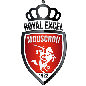 Logo Royal Exel Mouscron