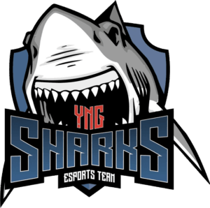 Logo team Sharks