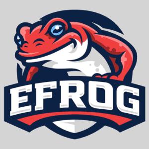 Logo efrog