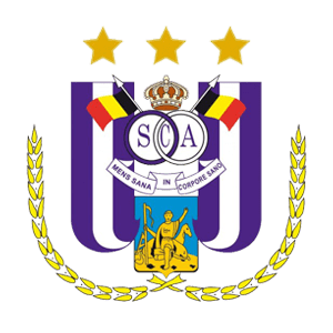 Logo Royal Sporting Club Anderlecht