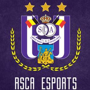 Logo RSCA esports