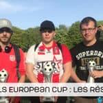 ShadooW remporte la Brussels European Cup