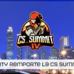 Vitality remporte la cs_summit 4