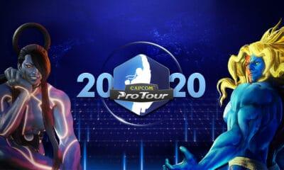 Le Belge Takamura remporte le Capcom Pro Tour Online EU West