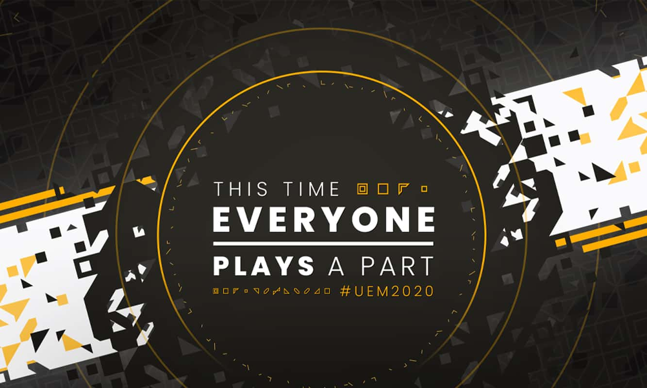 UEMasters-2020-EPHEC-Belgique-League of Legends