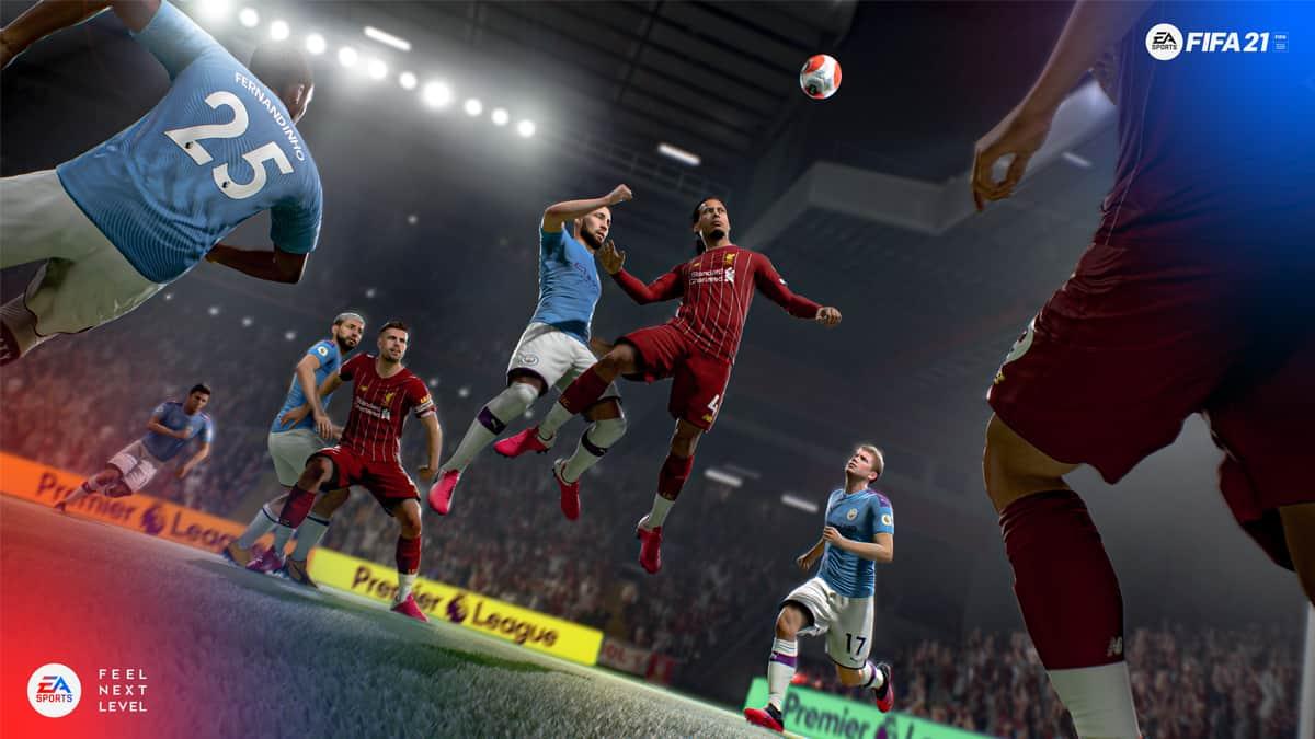 FIFA 21- Ultimate team - les améliorations et changements