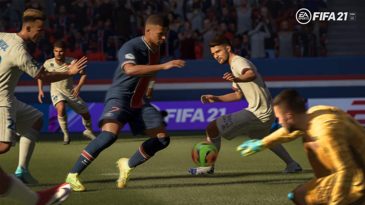 FIFA 21-toutes les nouveautés apportées en détail