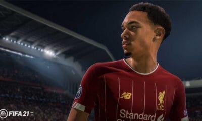 Les premières informations sur le gameplay de FIFA 21