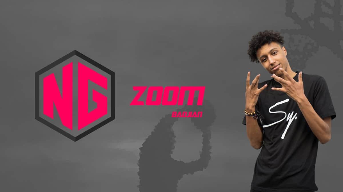 NG Zoom - épisode 1 - Badjian