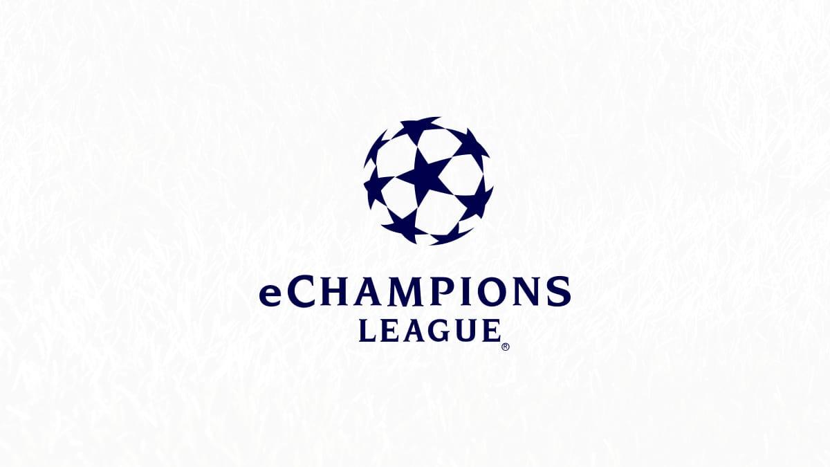 eChampions League 2020 Invitational - Tekkz vainqueur
