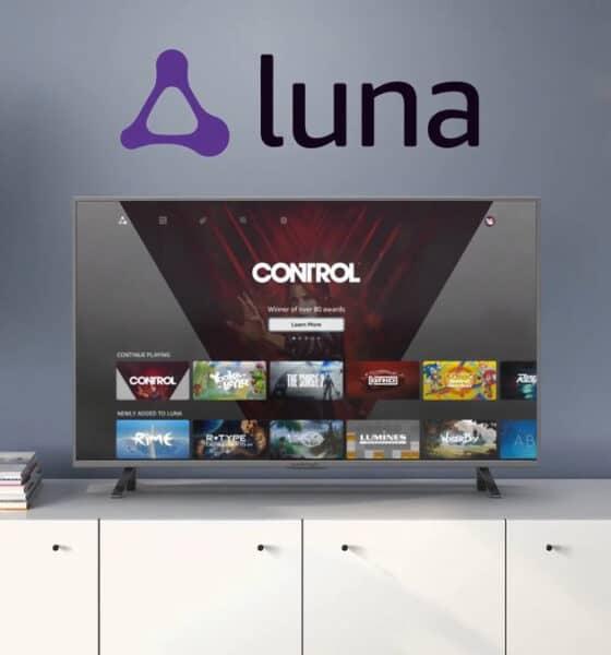 Amazon Luna_lancement du service cloud gaming d'Amazon