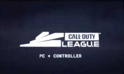 La Call of Duty League passe au PC avec manette pour 2021