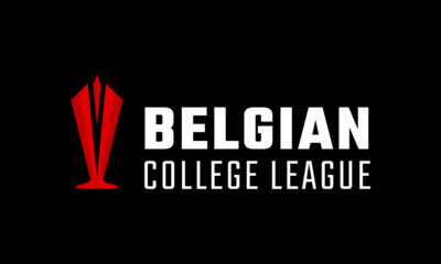 Nouveau nom pour le championnat inter-Universités R1V4L College League - Belgian College League
