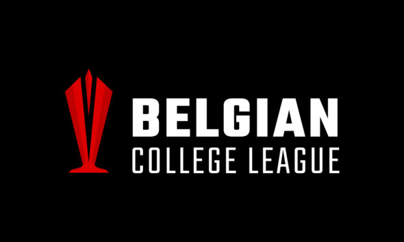 Nouveau nom pour le championnat inter-Universités R1V4L College League - Belgian College League