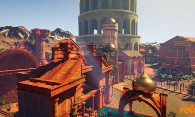 PowerZ l'école du futur mêlant jeu vidéo et éducation