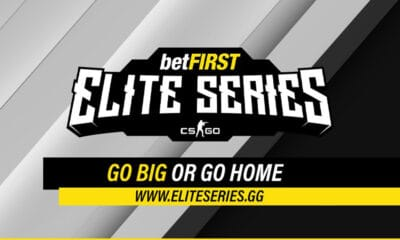 BetFirst Elite Series CSGO