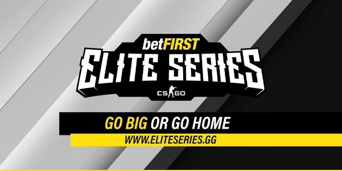 BetFirst Elite Series CSGO