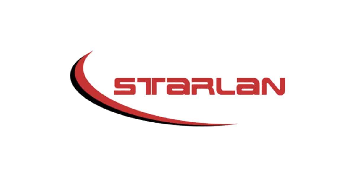 Retour de Starlan en 2020