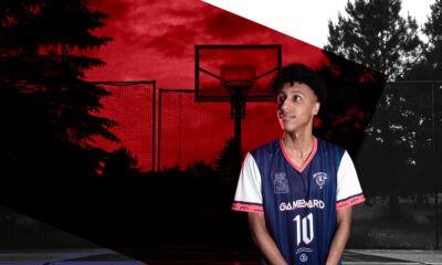Vie mon confinement de joueur esport - Bryan Badjian