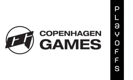 Copenhagen Games: Windigo, Imperial, Valliance & Sprout qualifiées pour le main tournament!