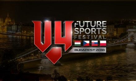 V4 Future Spors Festival: mousesports l'emporte devant Virtus.pro!