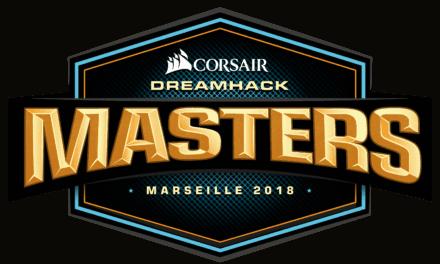 Les groupes de la DreamHack Marseille