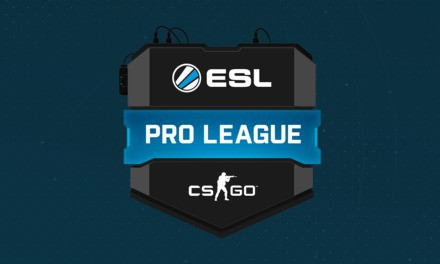 ESL Pro League Season 7 Europe: NaVi 1er!