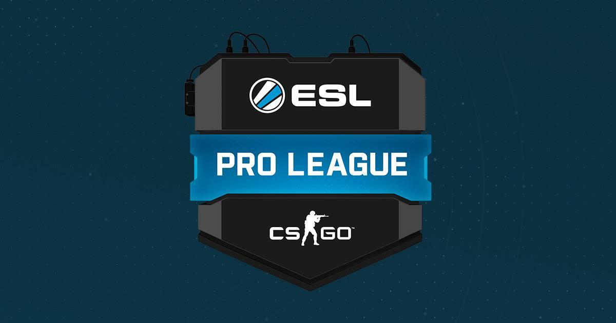 ESL Pro League Season 7 Europe: NaVi 1er!