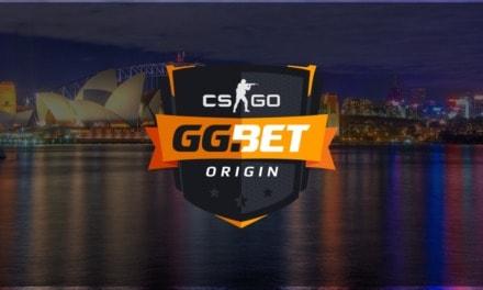 GG:Origin: Space Soldiers gagne et assure une place aux IEM Sydney!