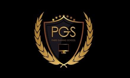 Une équipe CSGO pour la Paris Gaming School