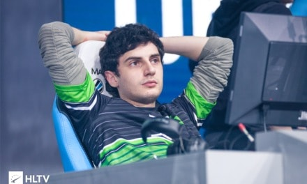 Mixwell remplace shox chez G2!
