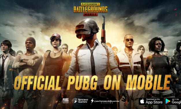 La version mobile de PUBG arrive à l'internationale