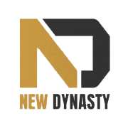 Logo New Dynasty