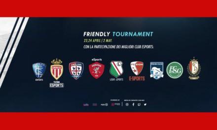 Tournoi Empoli: tournoi annulé!