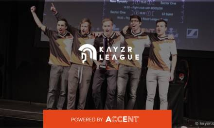 Kayzr league: Sector One remporte la saison 2