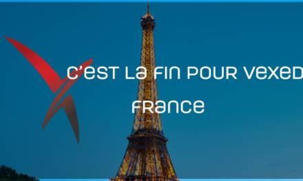 Les anciens Vexed Gaming France rejoignent la nouvelle organisation de HaRts (eFrog)