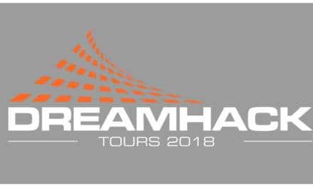DreamHack Tours 2018: North vainqueur