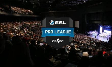 Les équipes qualifiées pour la finale de l'ESL Pro League Saison 7