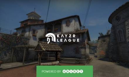 Kayzr League: defusekids l'emporte devant Trust Gaming!