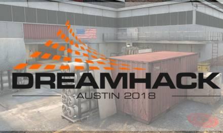 Space Soldiers remporte la DreamHack Open Austin