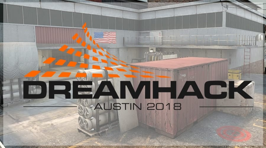 Space Soldiers remporte la DreamHack Open Austin