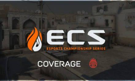 Astralis remporte les ECS Saison 5
