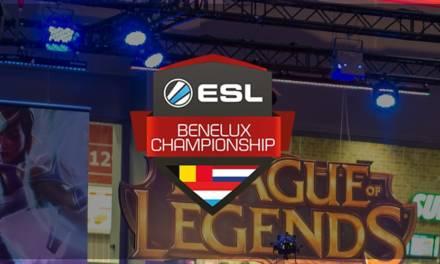 ECB LoL: les 4 équipes qualifiées pour les playoffs sont connues!