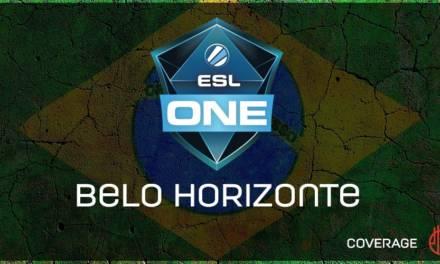 ESL ONE Belo Horizonte: FaZe Clan l'emporte!