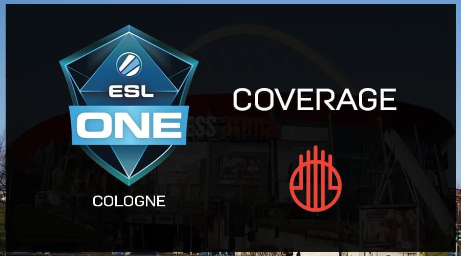 ESL One Cologne : NaVi vainqueur !