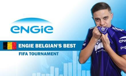 fifaassassin16 remporte le RSCA ENGIE Belgians best